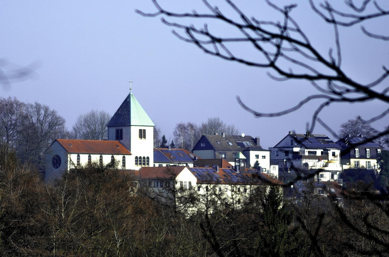 kloster bochum stiepel weihnachten